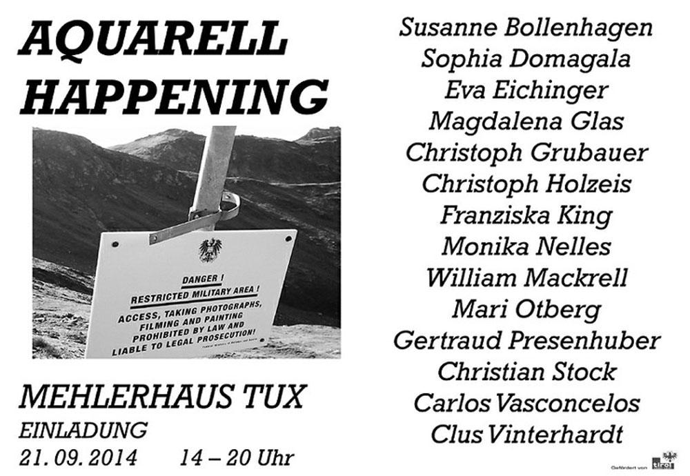 Aquarellhappening-2014