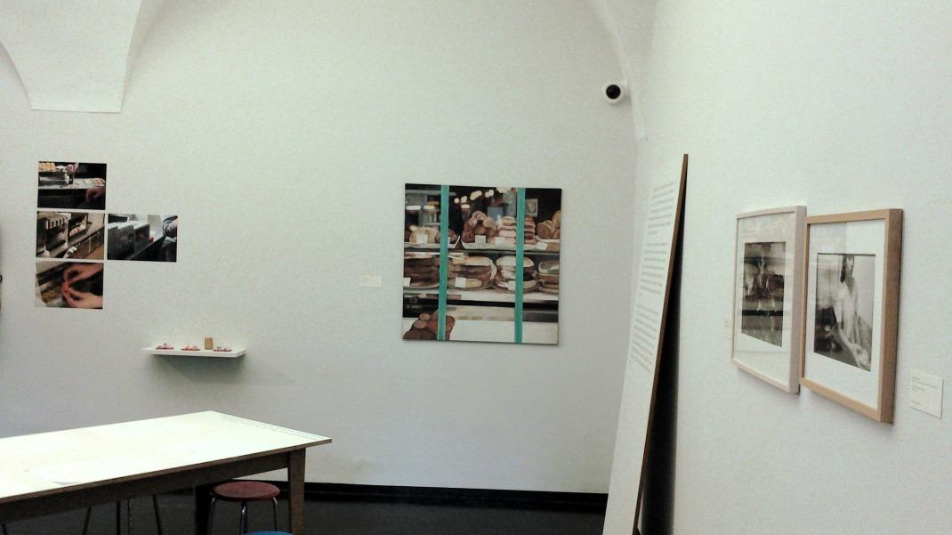 Ausstellungsansicht Nordico